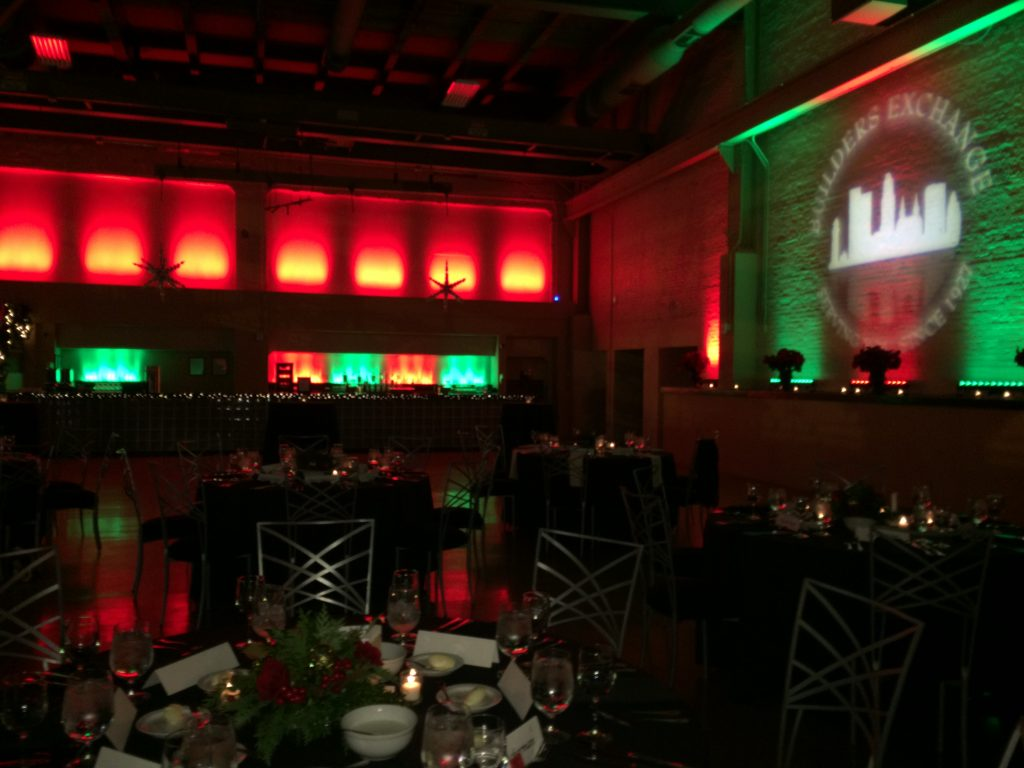 Builders Exchange Holiday Party