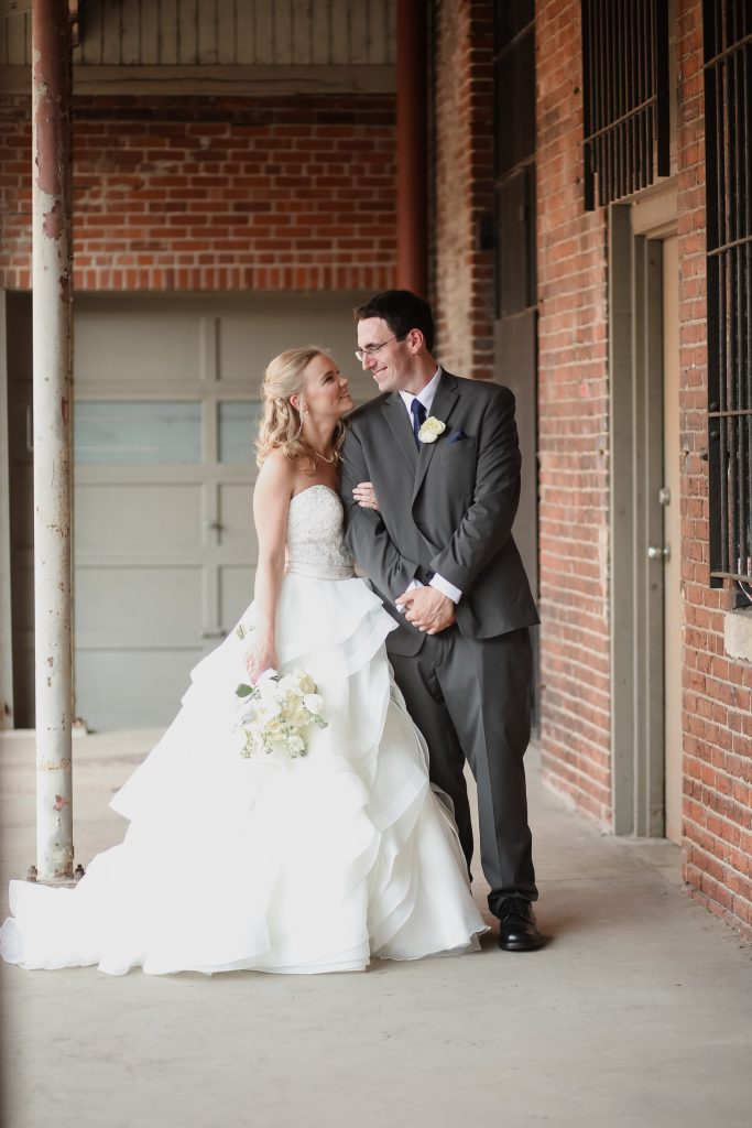 Featured Wedding of the Week: Sara and Steve Stifano